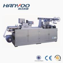 Dpp-150e Farmacéutica Alu Alu PVC Blister Packaging Machine