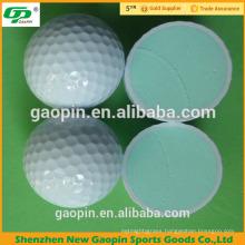 Two piece novelty golf balls/golf ball/golfballs