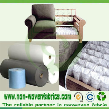 Wholesale PP Non-Woven Fabric for Furniture Upholstery