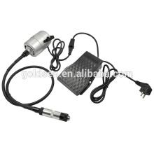 Misturador de eixo flexível elétrico de 220W