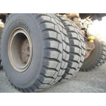 OTR Tires for Hyundai Wheel Loader