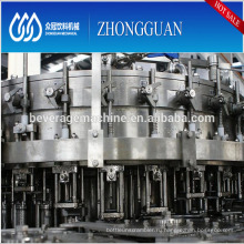 carbonated water filling machine,soda water filling machines ,gas water bottling line