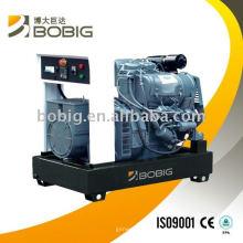 Generador Diesel Directo-Deutz de la fábrica fijado 30kw Alto estándar