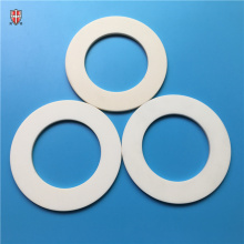 Tragen Sie einen korrosionsbeständigen Distanzring aus Aluminiumoxid-Isolator