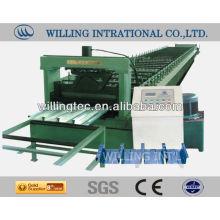 2014 neue Design Walze Formmaschine für Boden Decking China