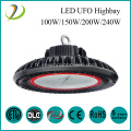 240W Led UFO High Bay Light Housing