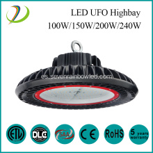 Meanwell Driver HBG UFO Led High Bay