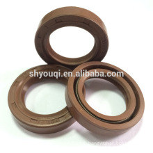 China shanghai factory make the rubber oil seal used for sealing grease