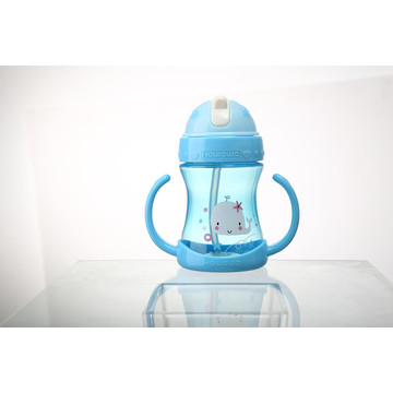 Baby Sippy Cup Air Minum Kettle Bottle S