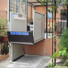 Plataforma elevadora de silla de ruedas Sjd 0.3-2