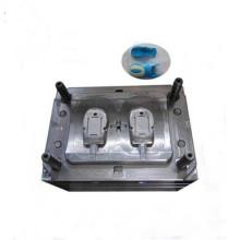 Moule d'injection de pièce en plastique de couverture de roue de souris d'ordinateur