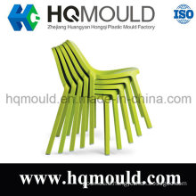 Stackable Broom Chair Injection Mold