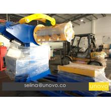 Automatische 5 Tonnen hydraulische Abwickler Maschine
