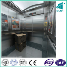 Fracht Aufzug mit großer Kapazität