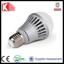 UL CE Ww/Nw/Cw SMD5630 LED Globe 7W