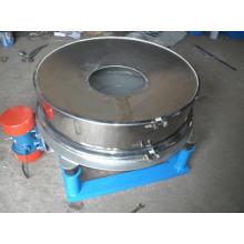 Stainless Steel Abrasive / Tapioca Starch Tumbler Vibrating Screen Separator Machine