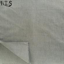 Oxford Baumwolle gewebt Garn gefärbtes Gewebe für Hemden/Kleid Rls32-4ox