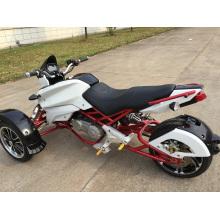 Trike ATV 200cc Tricycle motos Quad 250cc ATV 3wheeler vélo