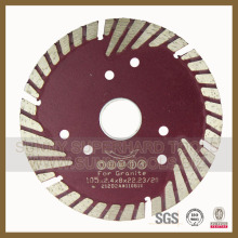 China Hersteller Diamond Kleine Scheibe, Kaltpresse Sägeblatt