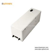Caixa de distribuição óptica do multi operador 48 para construir