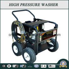 230бар Напорная мойка дизельного двигателя (HPW-CK186F)