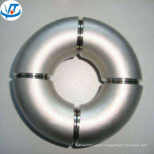 201 304 316 thin wall stainless steel pipe elbow dimensions 22.5 degree