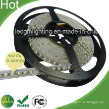 SMD3528 120 светодиодов / метр LED Cct Регулируемая светодиодная лента с маркировкой CE, RoHS