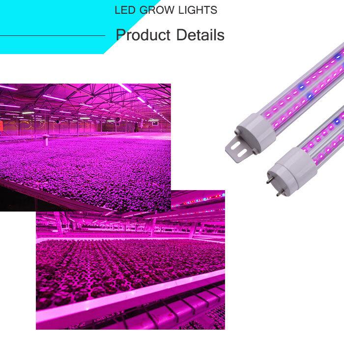 LED Grow Light Application