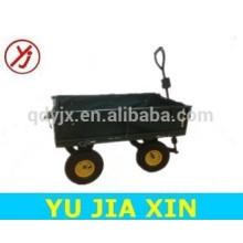 China Qingdao Fabrik Garten Werkzeugwagen