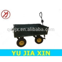 carro de la herramienta de jardín de la fábrica de China Qingdao