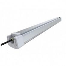 Новый светодиодный светильник Tri-proof 1500 мм 80 Вт