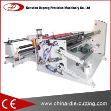Рулонная машина для продольной резки бумаги для бумажной упаковки