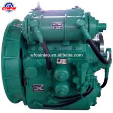 Gearbox MA125 utilizado para el motor diesel marino