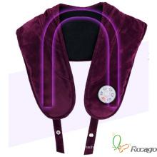 Мощная вибрация massager плеча шеи с 36 режимами