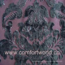 Cut Pile Sofa Fabric (SHSF00891)