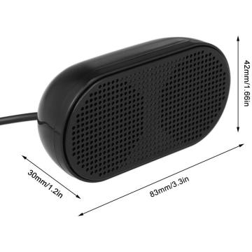 Mini altavoces portátiles para Windows