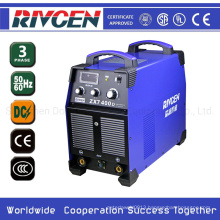 Arc400d DC Inverter IGBT Moudle Arc Welding Machine Arc Force and Vrd Function