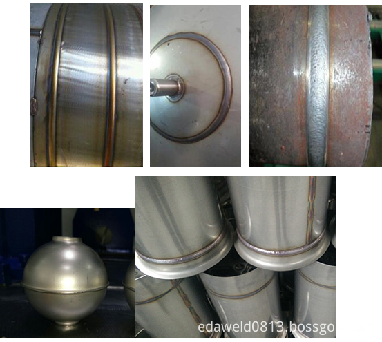 HFK Series Welding Equipment