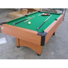 Cheaper Billiard Table (KBP-8011C)