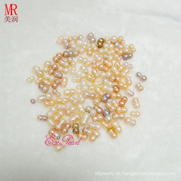 Süßwasser Barock Perlen lose