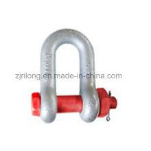 Tipo de perno Chain Shackle 2150 Dr-Z0083