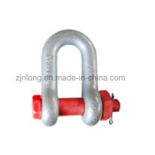 Bolt Type Chain Shackle 2150 Dr-Z0083