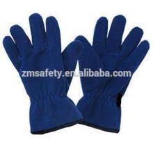 Microfleece Winter Gloves
