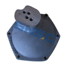 Weichai Parts 61560010069 Air Compressor Gear Cover SNSC