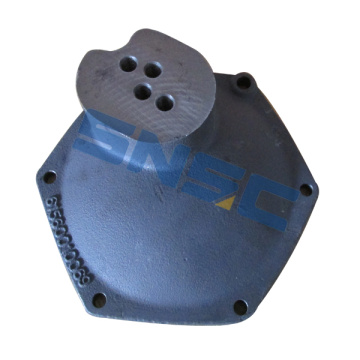 Weichai Parts 61560010069 Compresor de aire Gear Cover SNSC