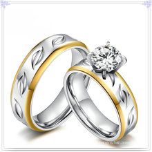Fashion Accessories Stainless Steel Jewelry Fashion Ring (SR728)