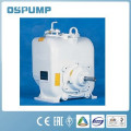 SP-10 serie autoaspirante sin obstrucción bomba de aguas residuales eje óptico cabeza de la bomba