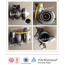 Turbocompressor a água C13