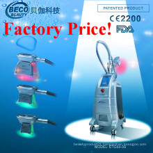3 Handle Cryolipolysis Beauty Machine for Weight Loss Etg50-3s