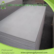 Bbcc Grade 15mm Pappel Sperrholz für Möbel